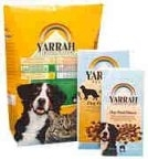 Dogfood Dinner Kanne 2 kg