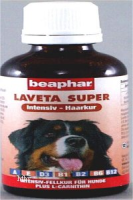Laveta Super Intensiv-Haarkur 50 ml