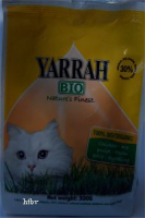Yarrah-Nature-Finest-Huhn 300 g  8 St.