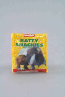 Ratty- Snackies