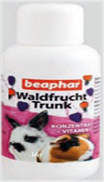 Beaphar Waldfrucht Trunk 100 ml