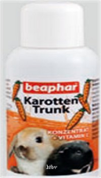 Beaphar Karotten Trunk 100 ml